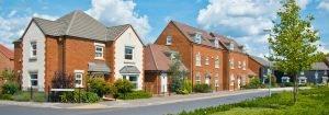 Estate agents Peterborough